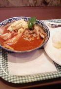 札幌スープカレー(SSCO)