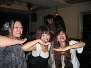 浦麻紀子&sumie&ミツコの会
