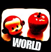 WORLD 【ワールド】