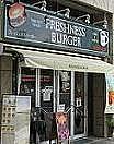 FRESHNESS BURGER岡山駅前店