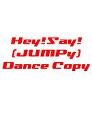ダンスユニット【JUMPy】