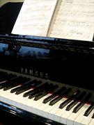 ピアノの先生−鹿児島
