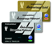 AAdvantage (アメリカン航空)