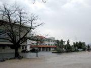 武生第二中学校(1996〜1999)