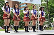 北斗夢学院桜組