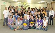 日本語教室 ボランティア