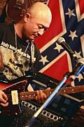 Guitarist 柴作伊佐雄