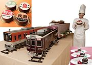 Sweets on Rails