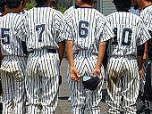 【野球を応援する会】