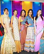 バングラデシュのファッション