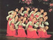 万寿台芸術団