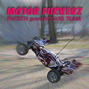 MOTOR FUCKERZ(仮称)