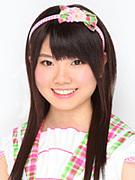 【AKB48】 牛窪紗良 11期研究生