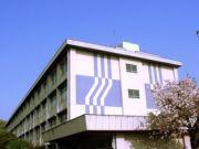 神奈川県立生田東高校