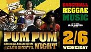〜Pum Pum Night〜