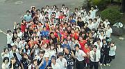神奈川県立柏陽高校 42期生
