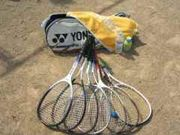 KSTA 湖北でソフトテニス♪