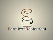 カタチのないレストラン