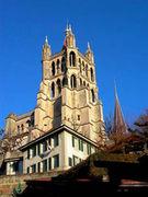 Lausanne / ローザンヌ