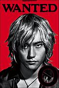 尊敬する人は松山ケンイチです!