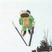 滑走雪合戦@石川県