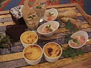 フットサルと食事会