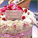 1986年1O月13日生まれ♡