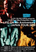 LIFE ON RECORDS Information