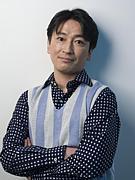 駒田一さん