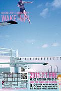 WAKE-UP!
