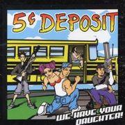 5¢ Deposit