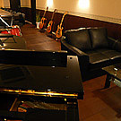 piano bar くれっしぇんど