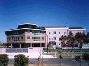 潮来市立日の出中学校