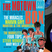 MOTOWN RECORD CLASSIC&NOW