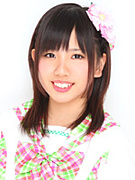 【AKB48】 山口菜有 11期研究生