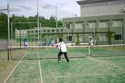 広島高校テニス部