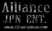 Alliance JPN ENT.
