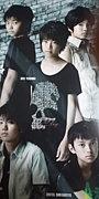 関西Jr.2011年組「Aぇ少年」