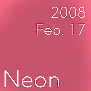 ■Neon