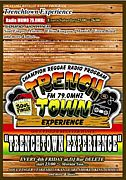 【゙TRENCHTOWN EXPERIENCE゙】