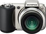 OLYMPUS SP-600UZ 610UZ 620UZ