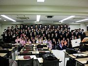 大原立川校★奇跡の5期生