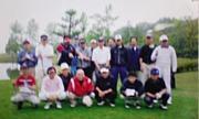 ASAHI ゴルフ部