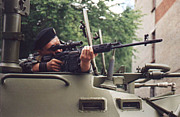 ドラグノフ狙撃銃を愛する会