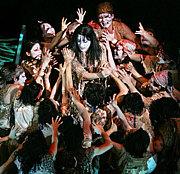 歌舞伎 もミュージカルも好き