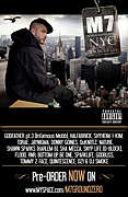 M7-NYC:the 5 boroughs-