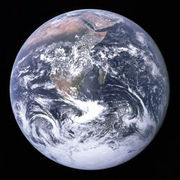 NO EARTH NO LIFE