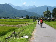 さわやか信州自転車部(長野)