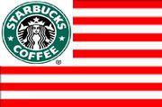 Starbucks Coffee @USA