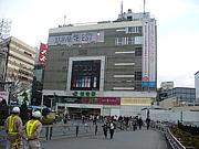 新宿パワーランチ・プロジェクト
